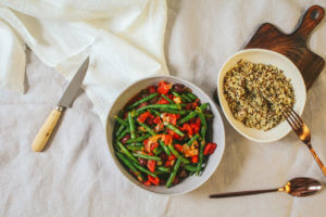 Healthy and simple greens recipe