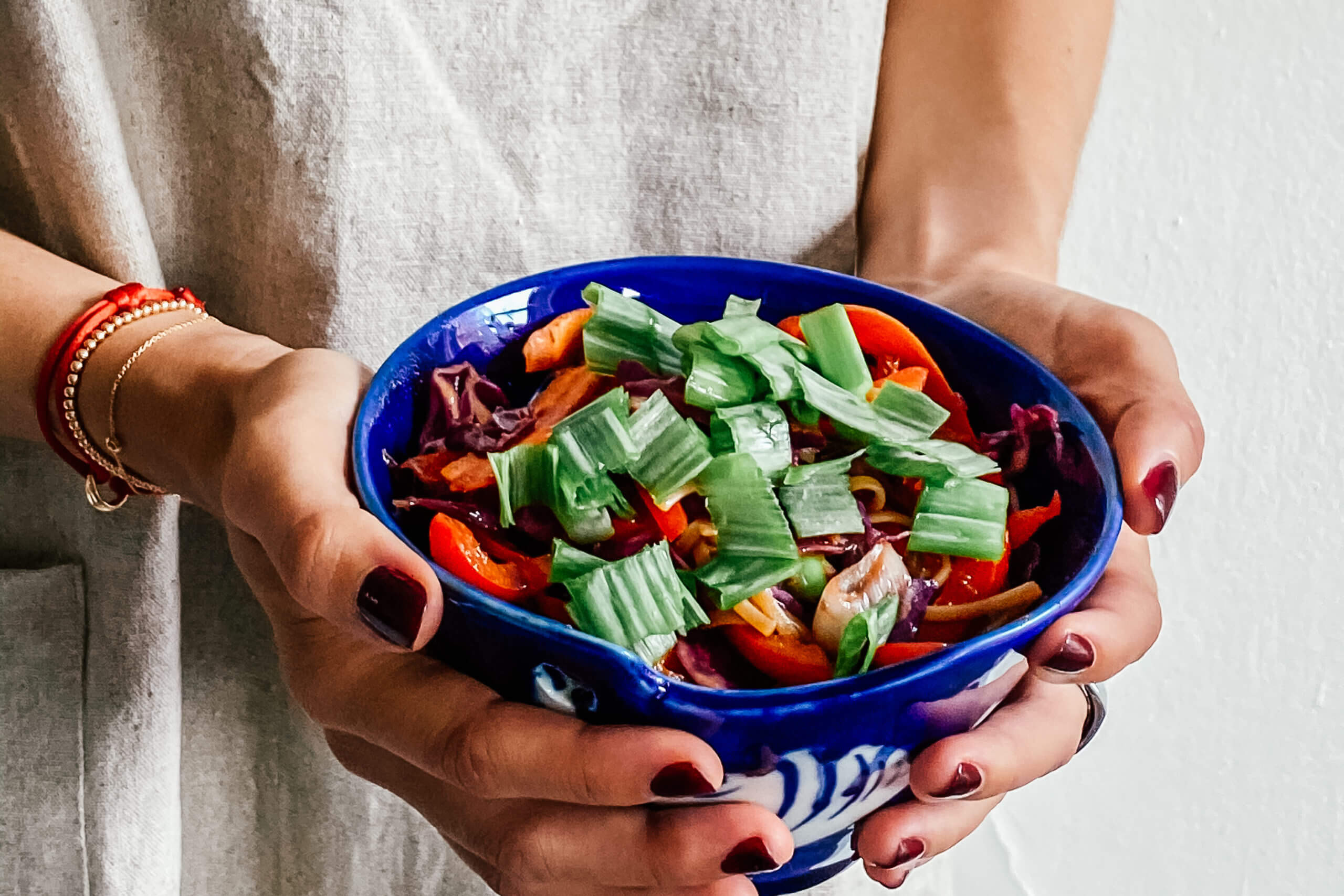Sustainable and Vegan Lifestyle influencer shares a seasonal healthy, easy dinner recipes for your family!!!