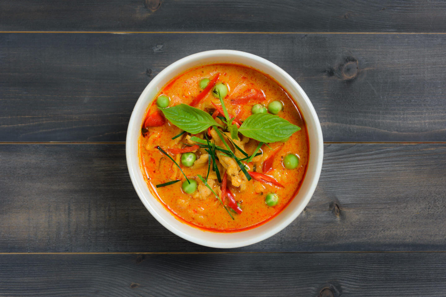 Sustainable and Vegan Lifestyle influencer shares her secret Thai curry soup recipe!!