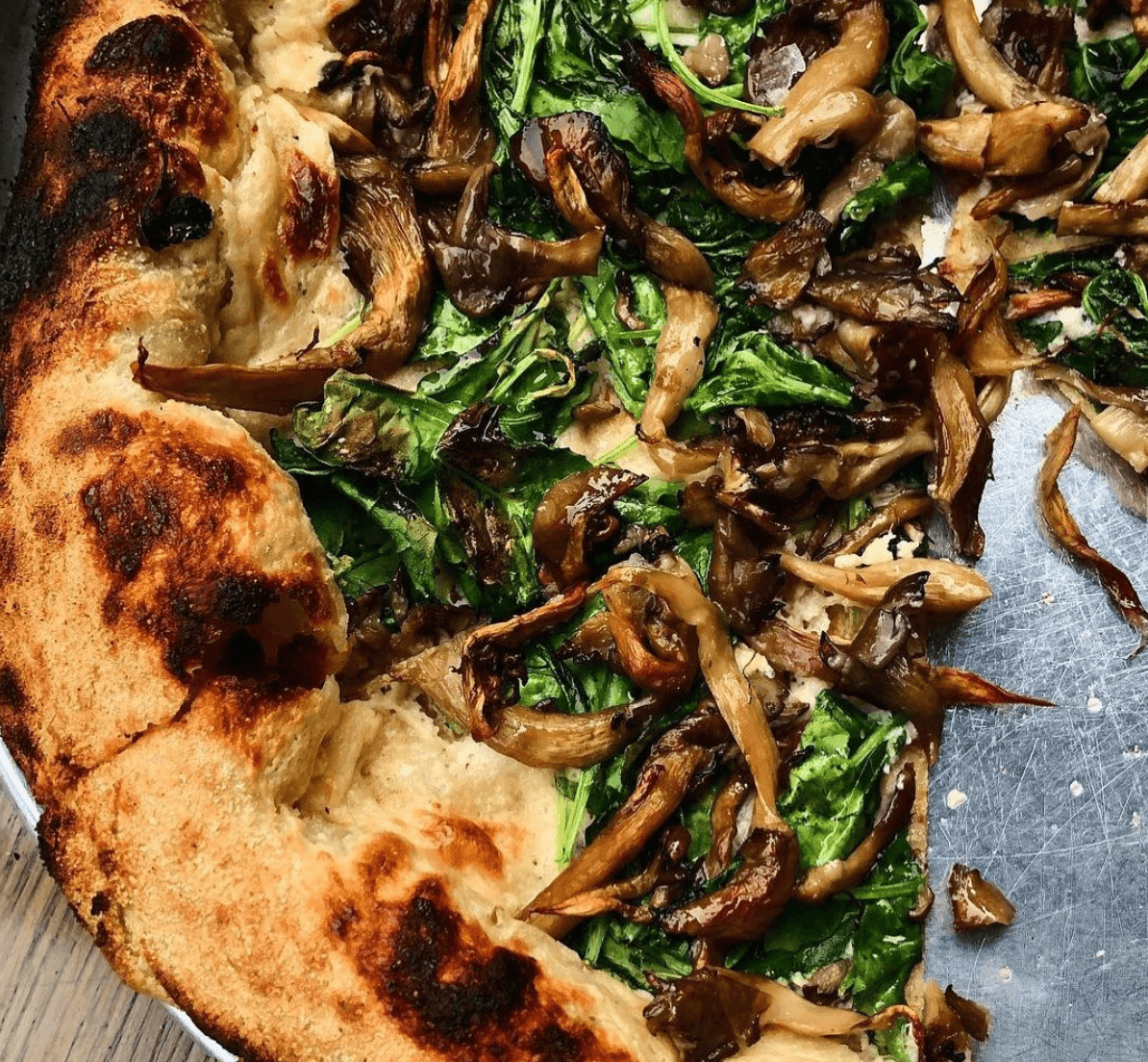 THE BEST 5 PLACES TO EAT PLANT-BASED IN NEW YORK by Sanza's Kitchen