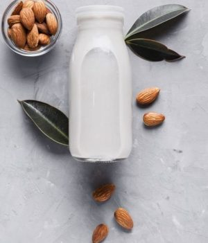 What Are The Benefits of Vegan Milk Substitutes? by Sanza's Chic Kitchen