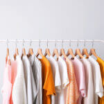 How to responsibly get rid of the clothes you don't want